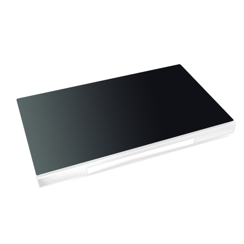 China Suppliers 2MM Universal Use 15'' Acrylic Removable Monitor Privacy Filters