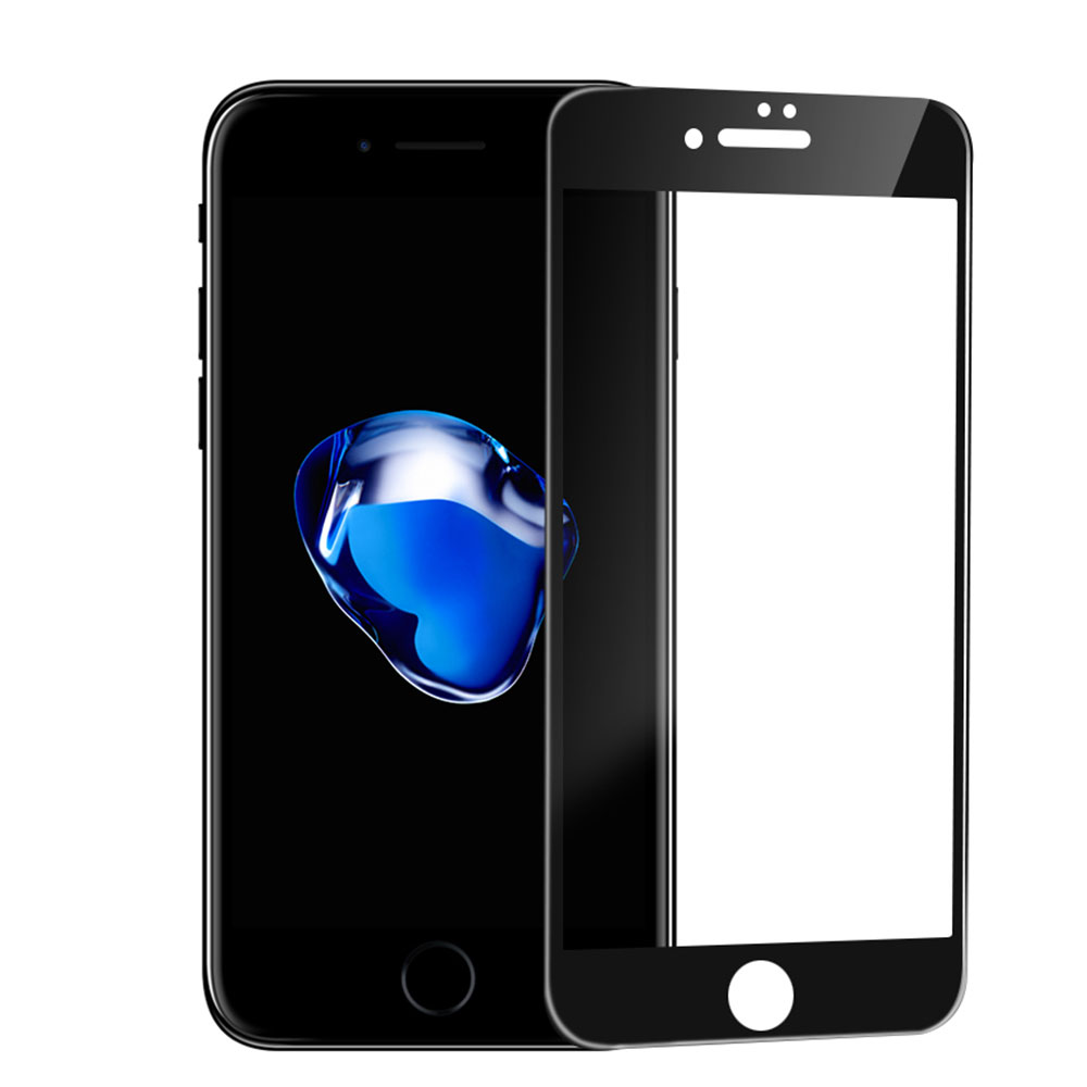 3D Tempered Glass 07