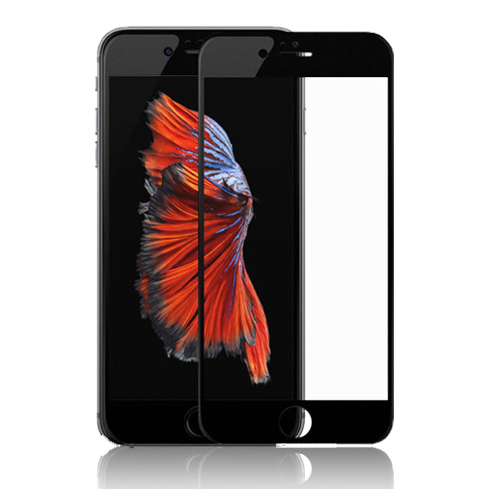 Tempered Glass Screen Protector Curved Covered 0.33mm 9H 3D   - YIPI