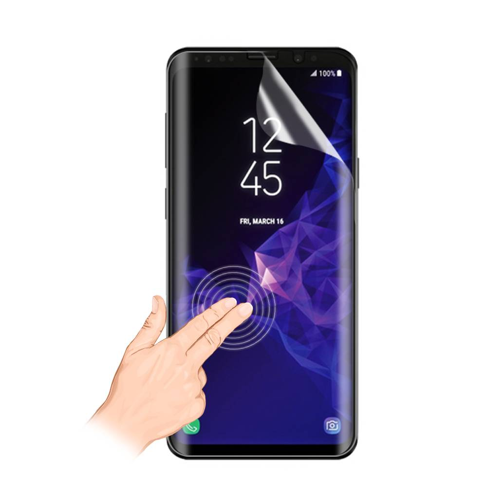 TPU Screen Protector Samsung 01