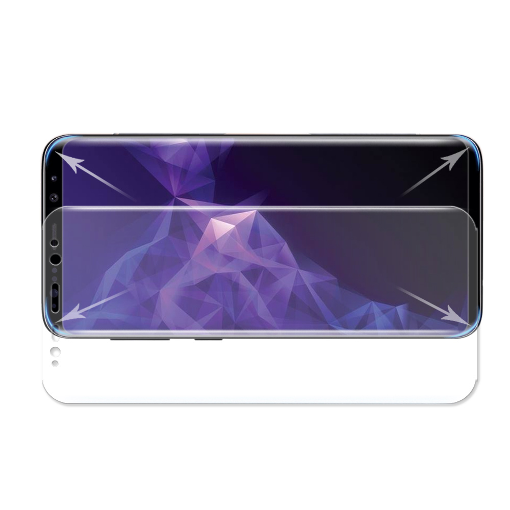 TPU Screen Protector Samsung 02