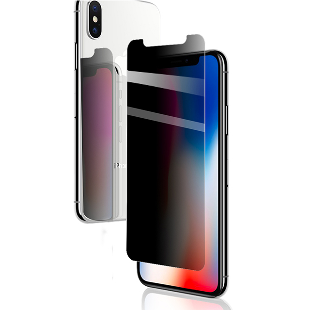 Anti Peeping Phone Screen Protector For iPhone  XR - YIPI