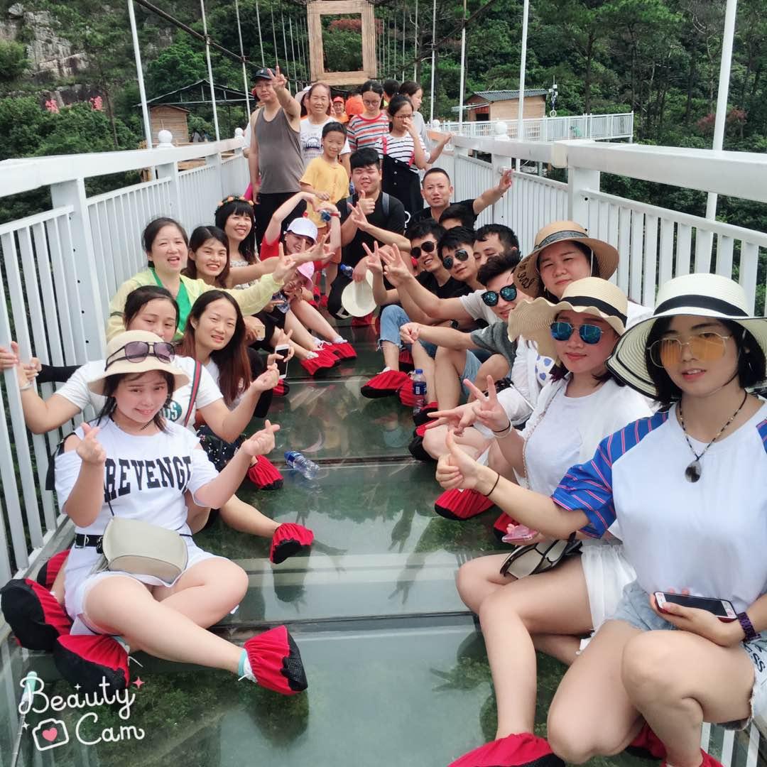Shenzhen YIPI Eelectronic Limited Travel Notice