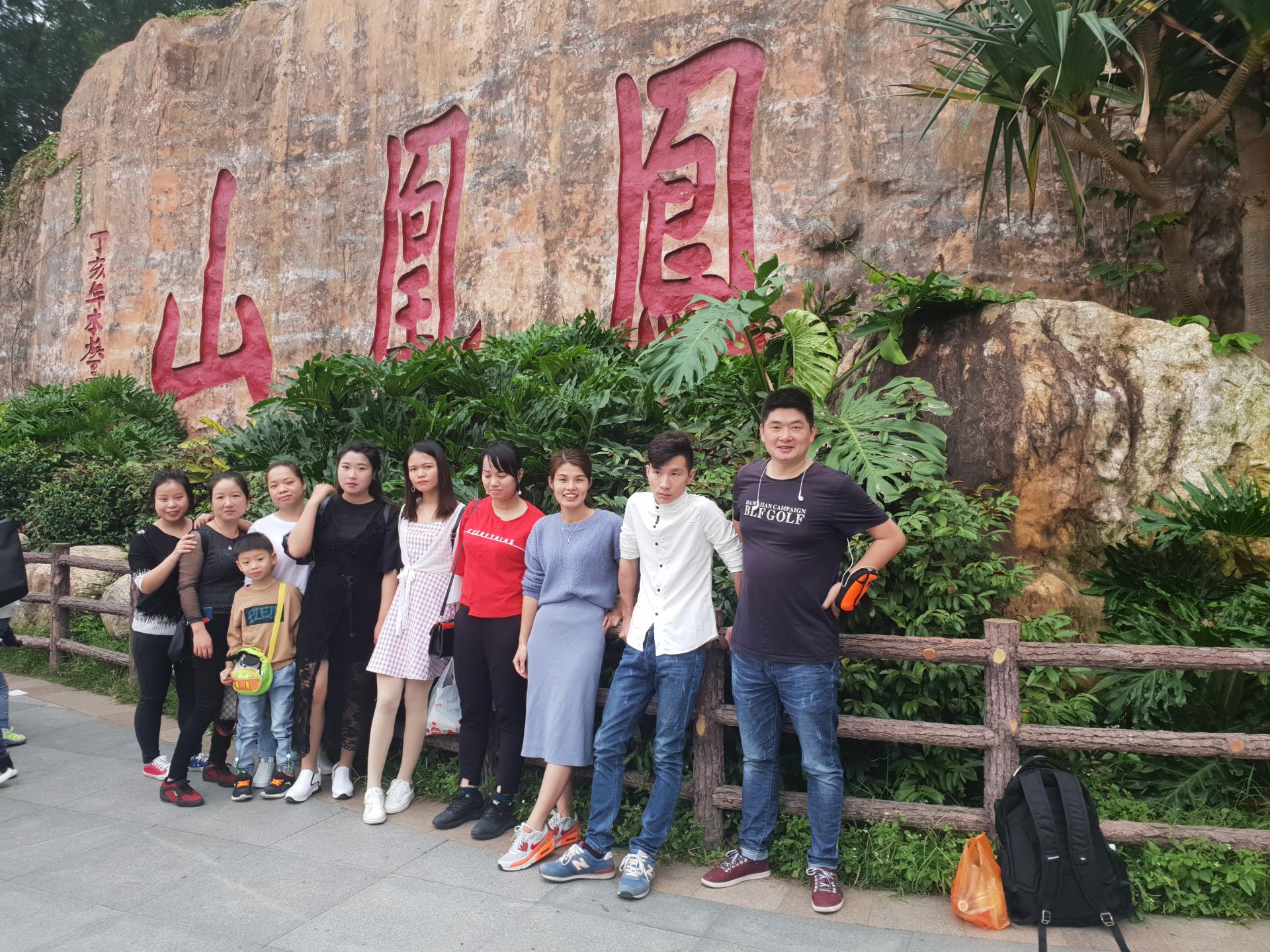 Shenzhen YIPI Eelectronic Limited Mountain Camping