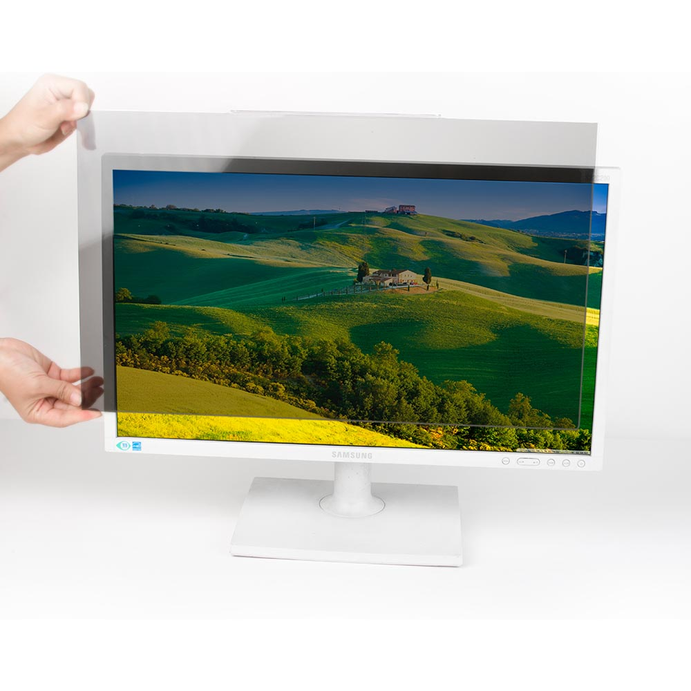 Removable Monitors/PC 13.3'' Universal Anti Reflection Acrylic Privacy Filters