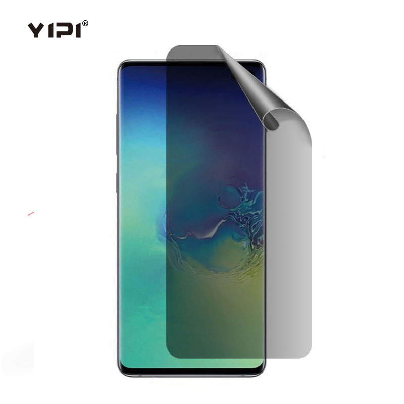 Privacy Screen Protector For Samsung S10