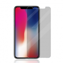 2.5D Privacy Tempered Glass Screen Protector For IPhone xs
