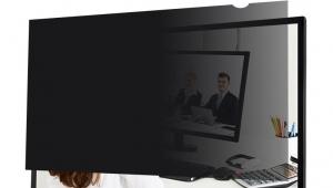 Dell LCD privacy screen 24