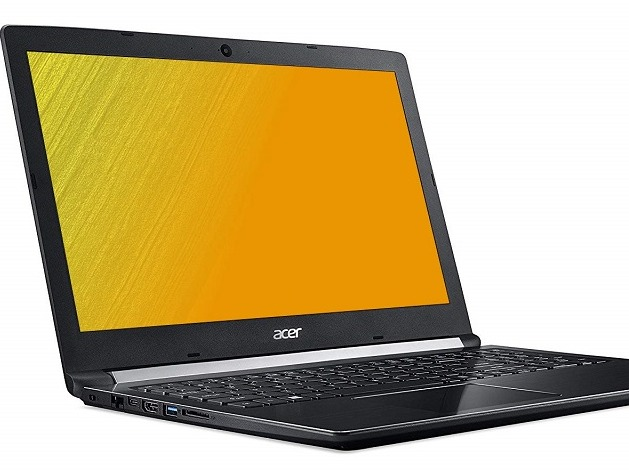 Laptop golden privacy screen protector for Dell