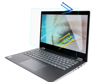 Screen protector for laptop