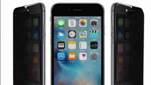 Why do we need to choose a privacy screen protector on mobile phone