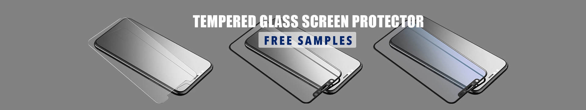 TPU Film Screen Protector