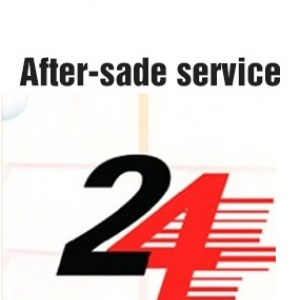 Better in Sales & After-Sale Service