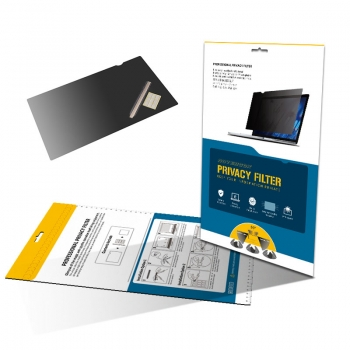 iMac 24-inch Privacy Filter packaging
