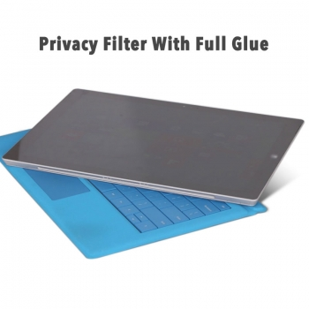 Factory Wholesale Privacy Filter With Glue