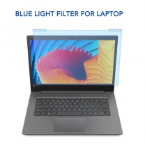 Factory Wholesale Any Size Blue Light Laptop Screen Protector