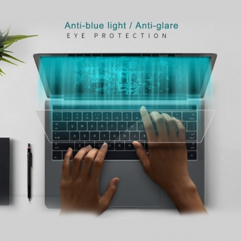 Macbook Blue Light Filter