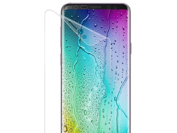 Shenzhen hydrogel screen protector manufacturer