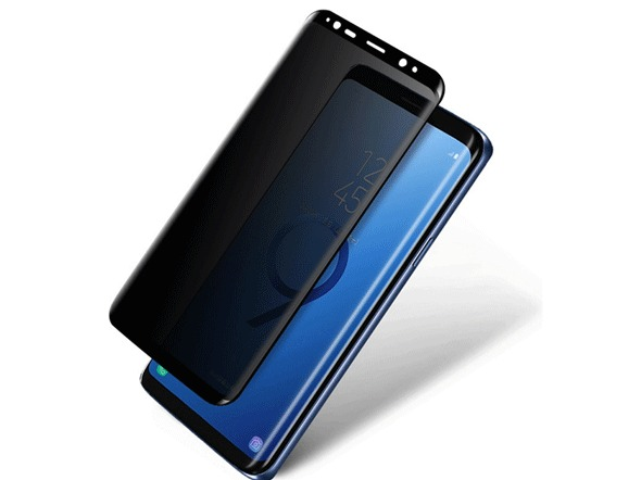 Advantages and disadvantages of mobile phone privacy screen protector