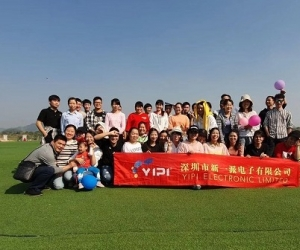 The YIPI 2019 autumn tour was a complete success