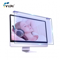Factory Wholesale Best Computer Acrylic Anti Blue Light Fi Protector for 17 inch