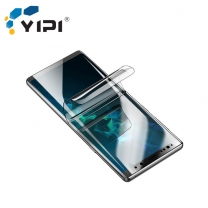 Hydrogel screen protector for Samsung note8, note10