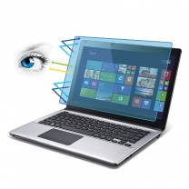 Anti Blue Light/Anti Glare, Anti UV for  Macbook 13 inch