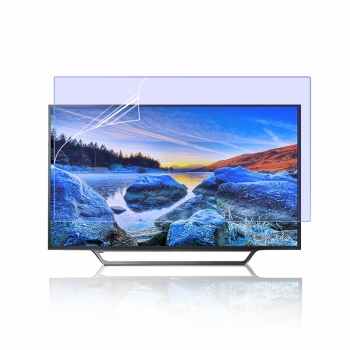 TV matte anti-blue film 01