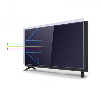 TV matte anti-blue film 02