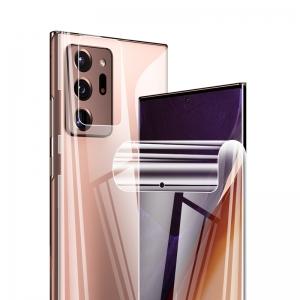 Samsung Note 20 Ultra full coverage hydraulic film HD folding mobile phone film