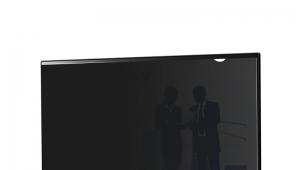 23.8 inch Monitor Privacy Screen 360 Degree Anti Spy