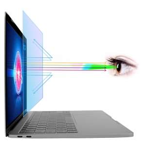 OEM ODM Anti Blue Light Film For Laptop and Computer