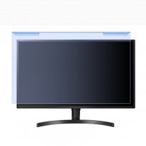 Anti Blue Light Filter for Computer Monitor 18.5 inch