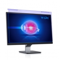 High Quality Monitor Anti Blue Light Screen filter for 24 inch