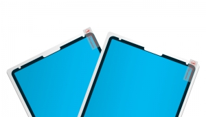 Paperlike, the best Washed glue Screen Protector for iPad 12.9