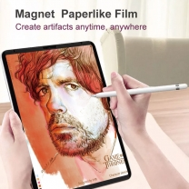 Magnetic Paperlike for iPad 11/12.9