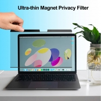 Ultra-thin Magnet Privacy Filter For Macbook Pro 13-inch